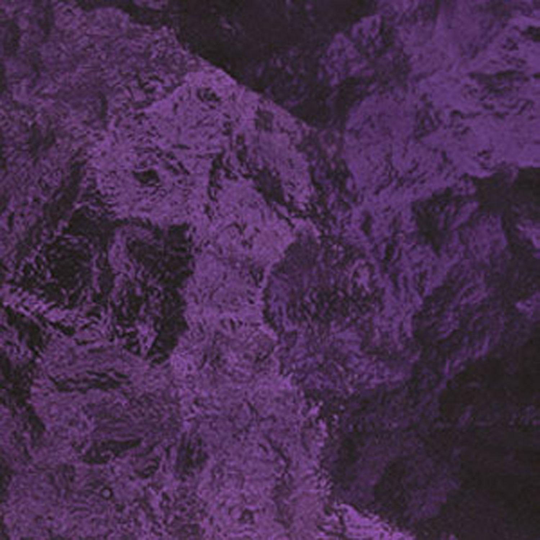 Bullseye Deep Royal Purple Transparent Thin - 90 COE