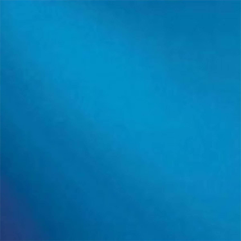 Oceanside Light Blue Transparent - 96 COE