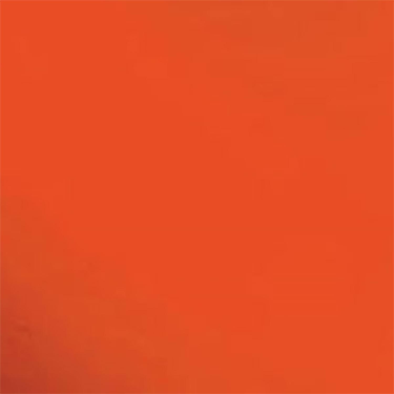 Oceanside Orange Transparent - 96 COE