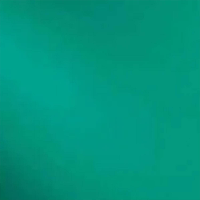 Oceanside Teal Green Transparent - 96 COE