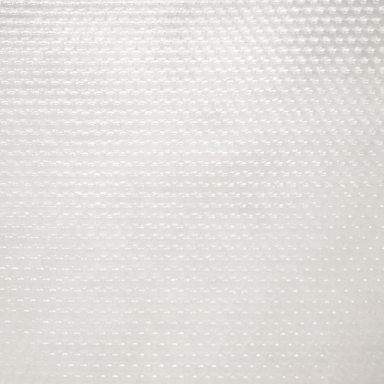 Oceanside Clear Radium Hand-Rolled Transparent - 96 COE