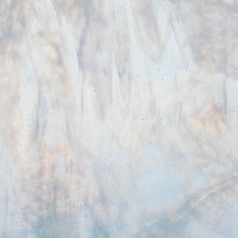 Youghiogheny White Ice, Dense White Opal Stipple