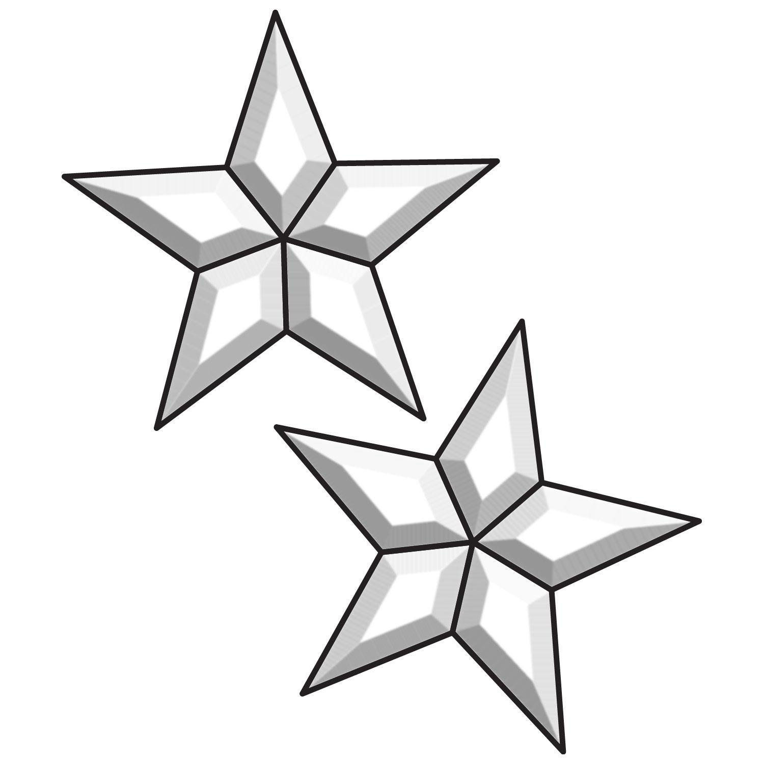 Large Star Bevel Clusters