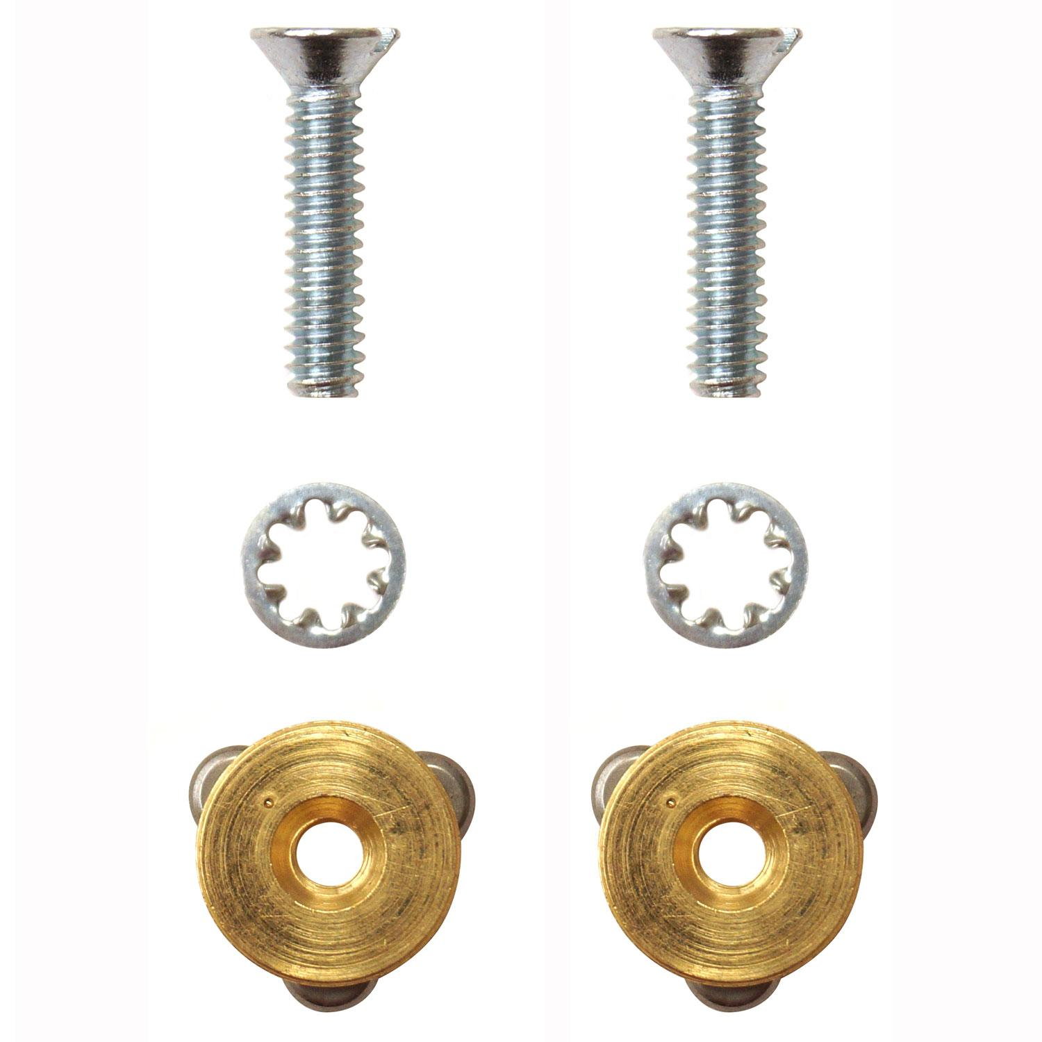 Replacement Turrets For Ephrems Bottle Cutter