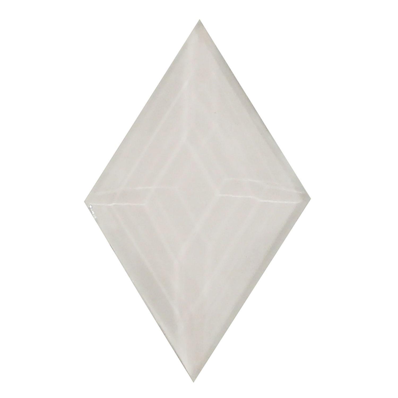 1-1/2 x 2-1/2 Diamond Double Bevel