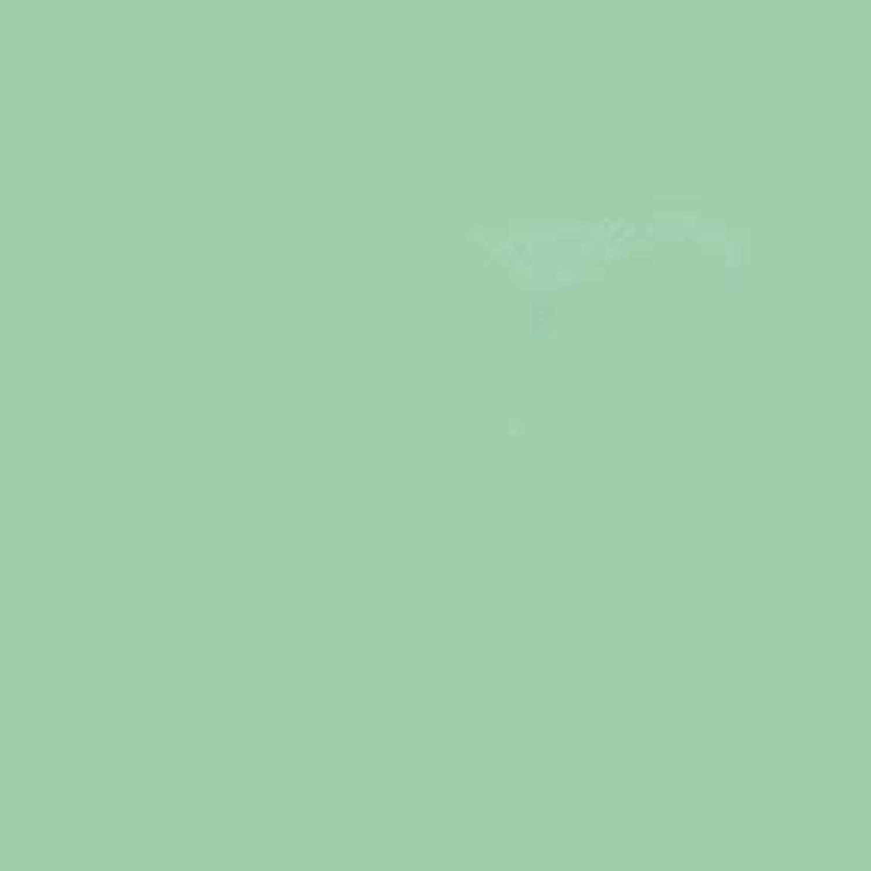 Bullseye Mint Green Opal Double Rolled - 90 COE