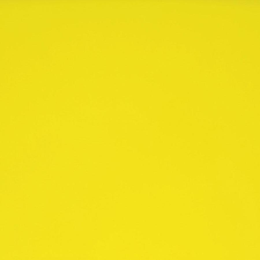 Bullseye Canary Yellow Opal Striker Double Rolled - 90 COE