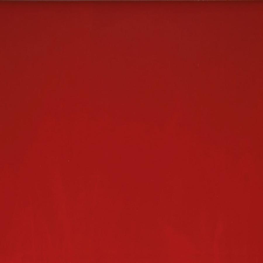 Bullseye Red Opal Striker Double Rolled - 90 COE