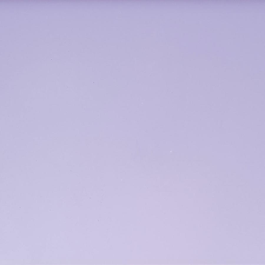 Bullseye Neo-Lavender Opal Double Rolled - 90 COE