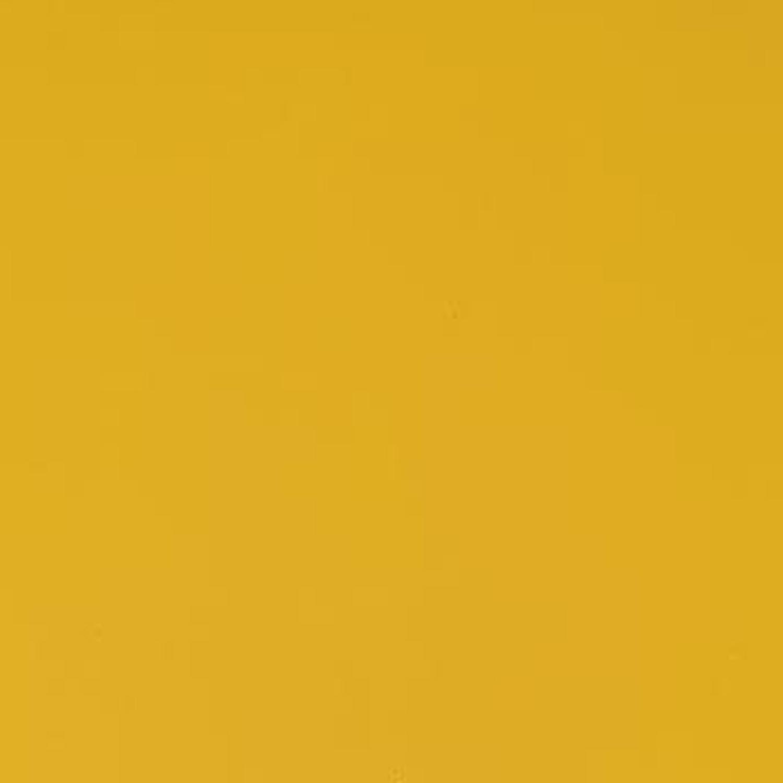 Bullseye Sunflower Yellow Opal Double Rolled - 90 COE