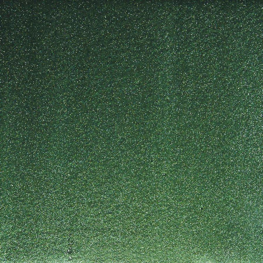 Bullseye Aventurine Green Transparent Double Rolled - 90 COE