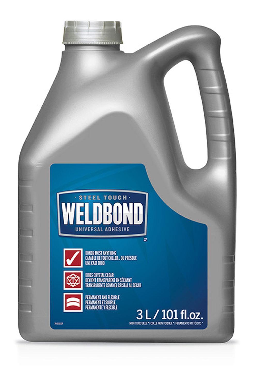Weldbond Adhesive - 101 Oz