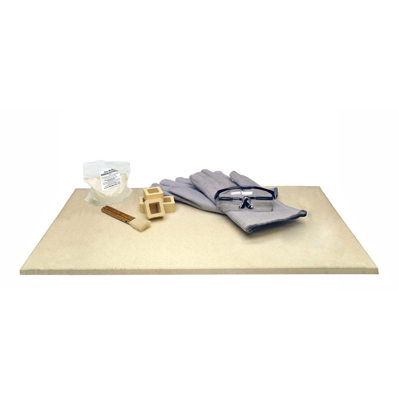 Clamshell Kiln Starter Kit