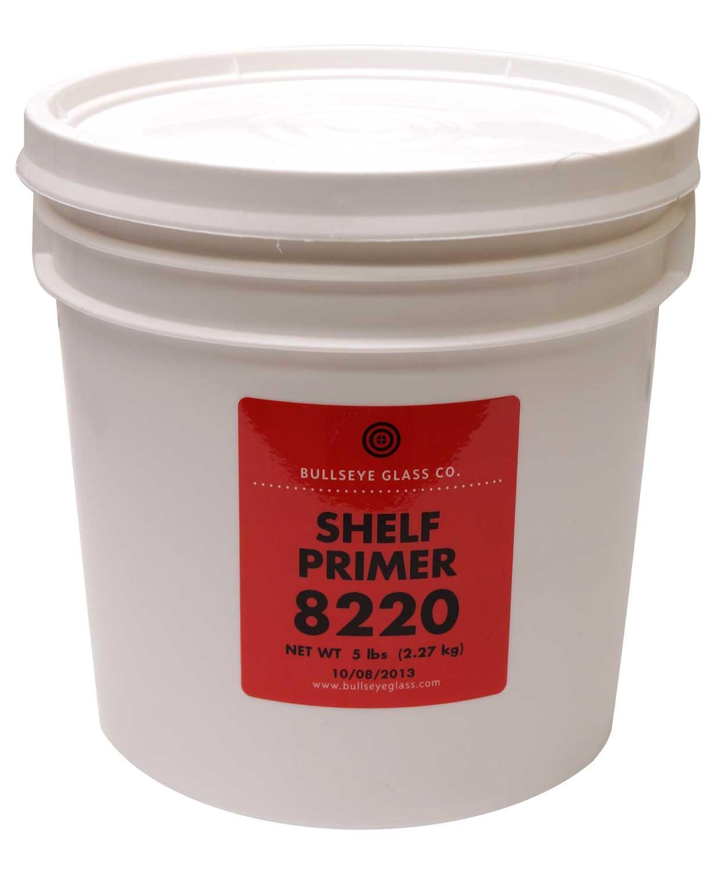 Bullseye Shelf Primer - 5 lb