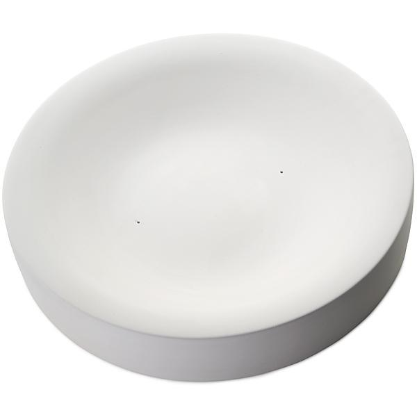 15-5/8 x 2-3/8 Shallow Bowl Slumping Mold
