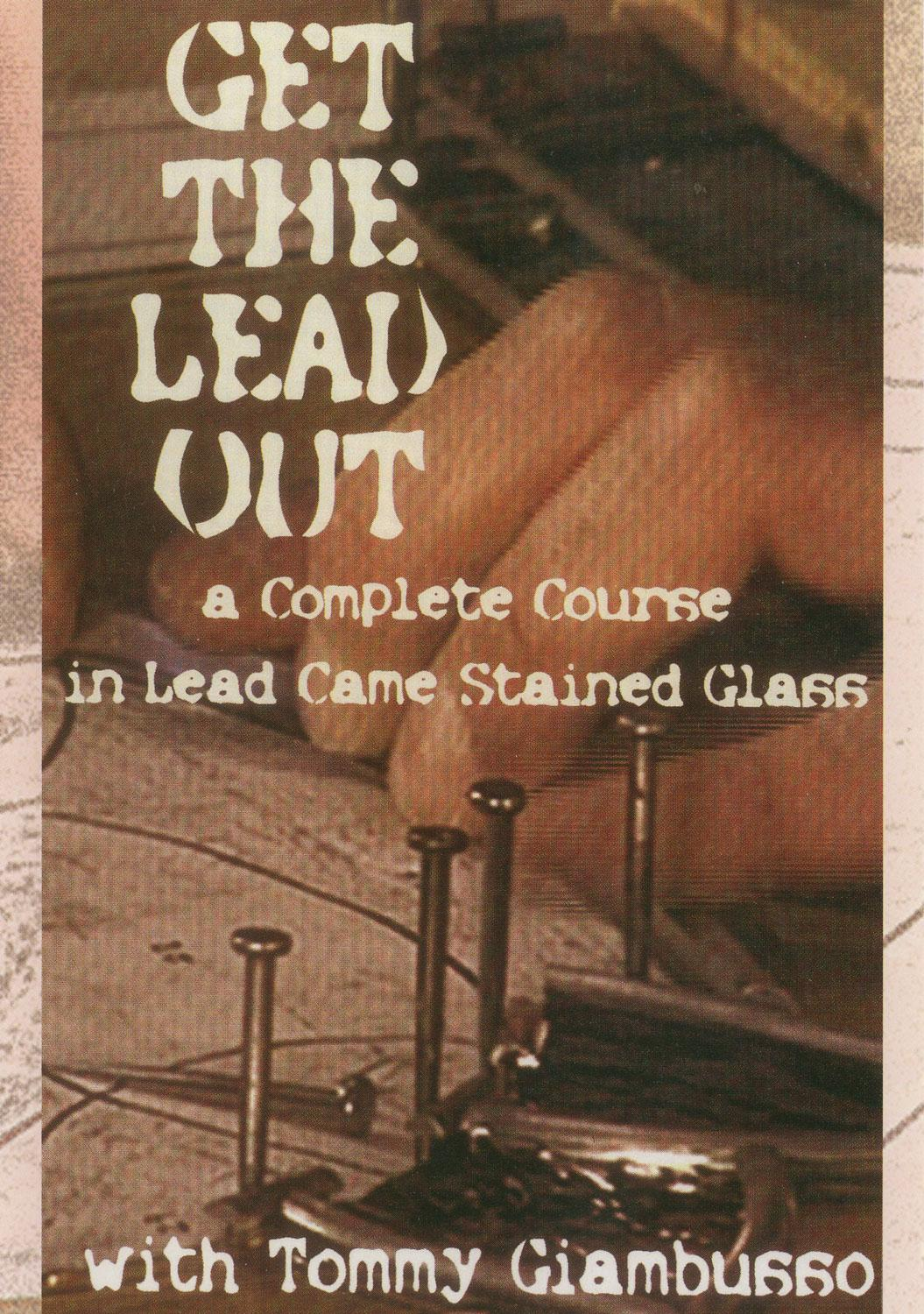 Get The Lead Out With Tommy G - DVD