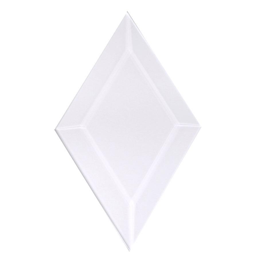 2 X 6 Diamond Bevel