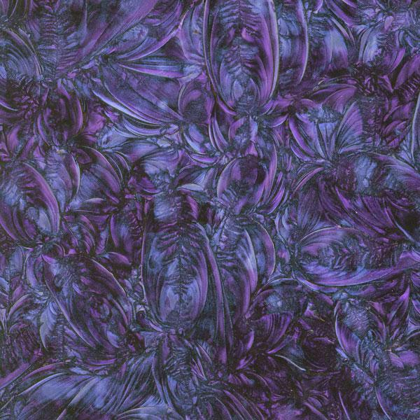 Van Gogh Blue / Violet