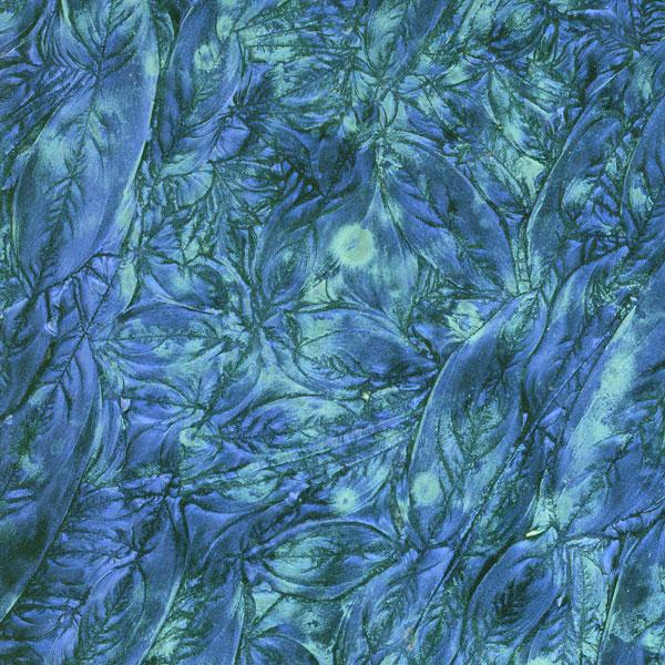 Van Gogh Blue / Bluegreen