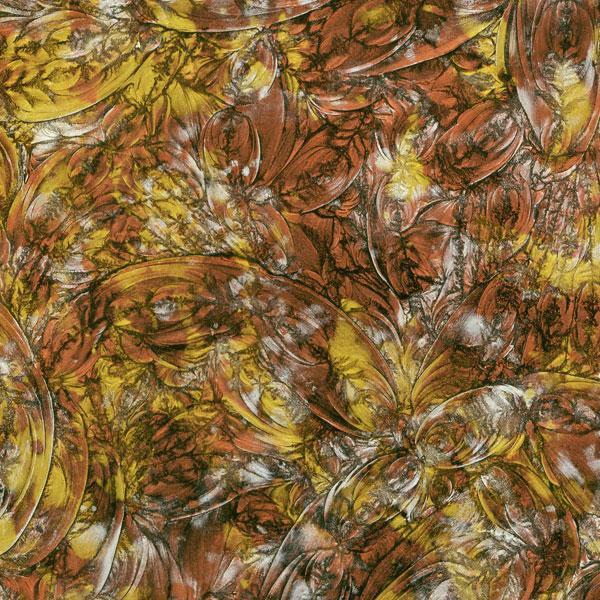 Van Gogh Copper / Gold / Silver
