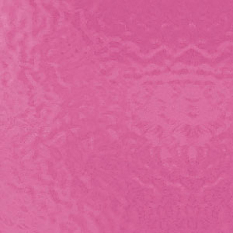 Bullseye Light Pink Striker Transparent Thin - 90 COE