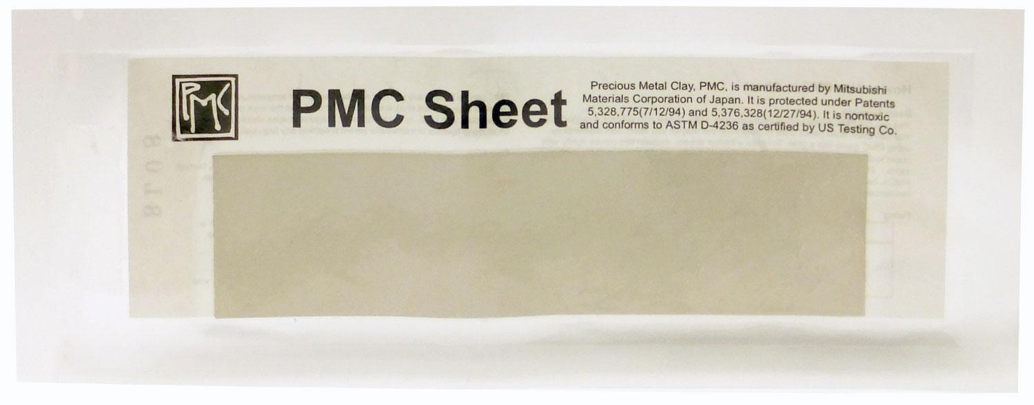 PMC+ Ring Sheet - 5 Gm