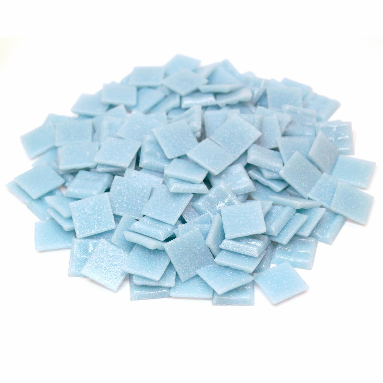 3/4 Popsicle Glass Tile - 1 lb