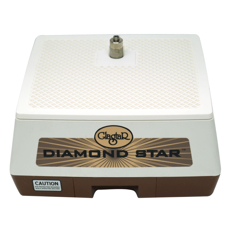 Glastar G-14 Diamond Star Grinder