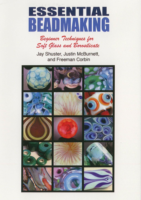 Essential Beadmaking DVD