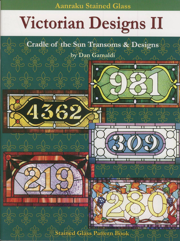 Aanraku Victorian Designs Two