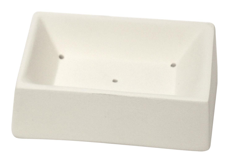 3-1/4 X 2-1/4 Wasabi Plate Mold