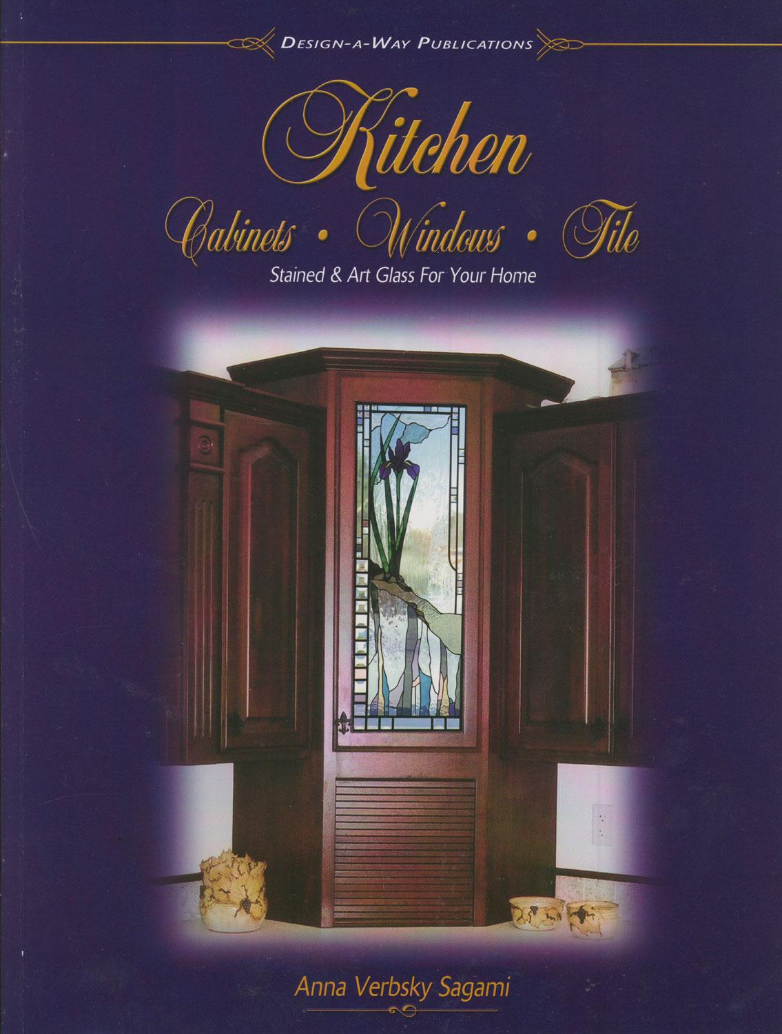 Victorian Kitchen Garden Dvd Glass Fusing Books Dvds