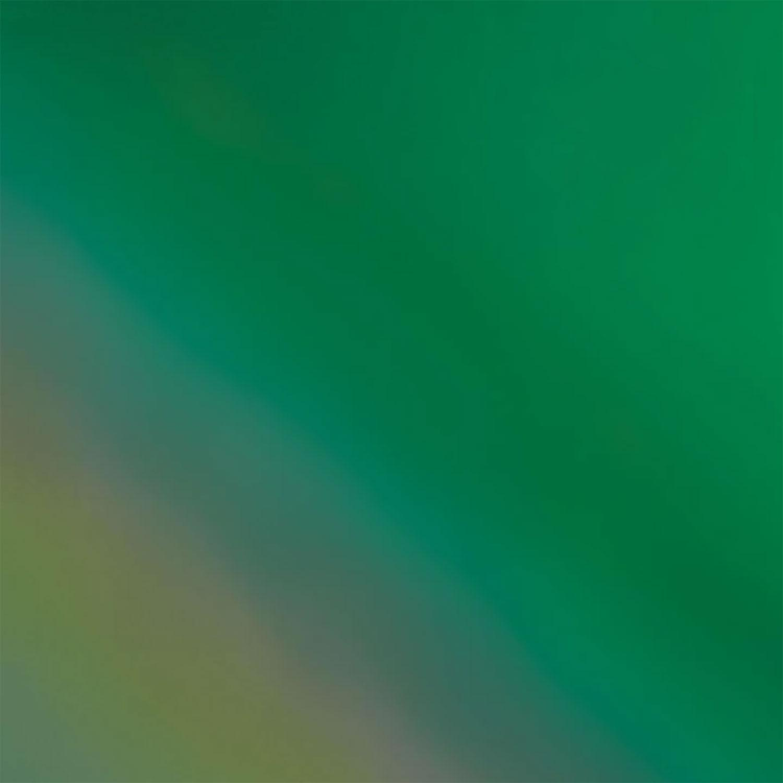 Oceanside Dark Green Transparent Iridized - 96 COE