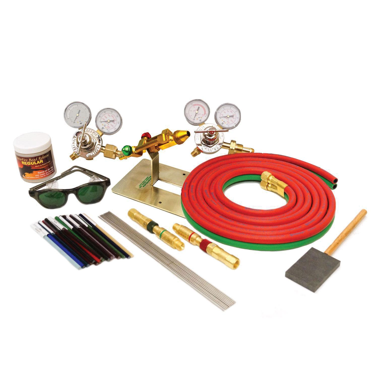 Borosilicate Bead Making Kit