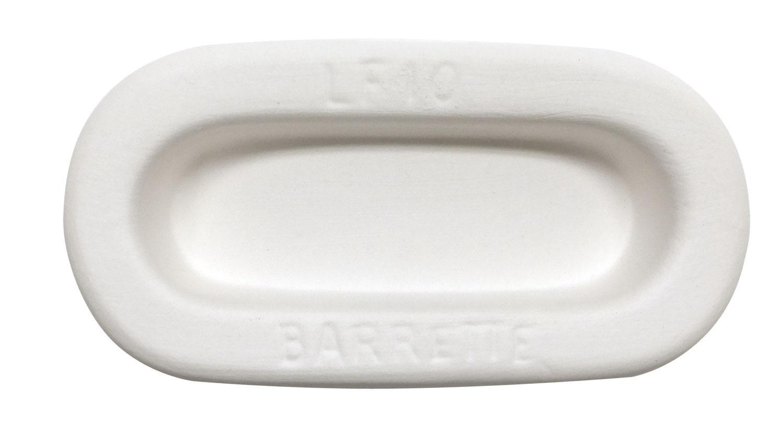 Barrette Casting Mold