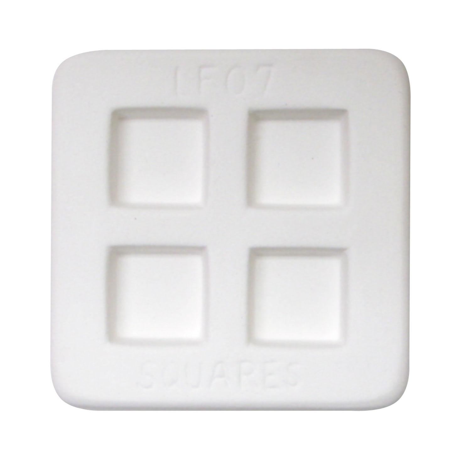 Square Pendants Mold