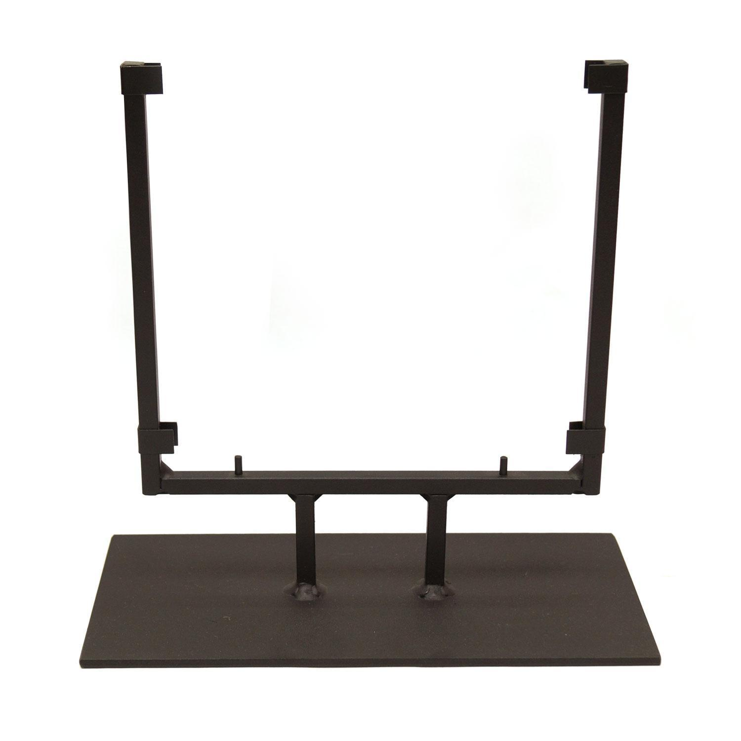 12 Square Solid Stand