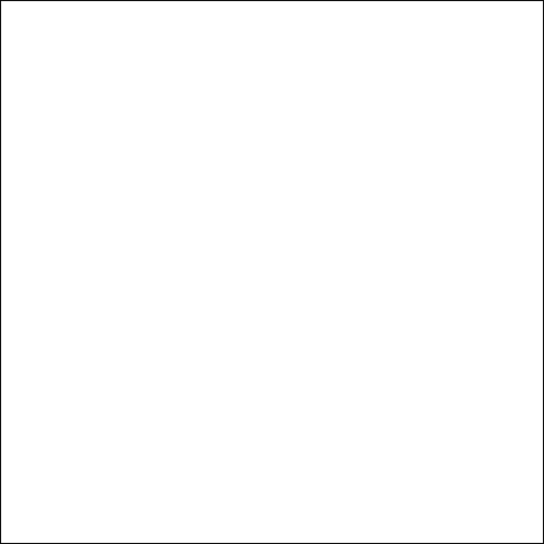 Bullseye Opaque White Thin - 90 COE