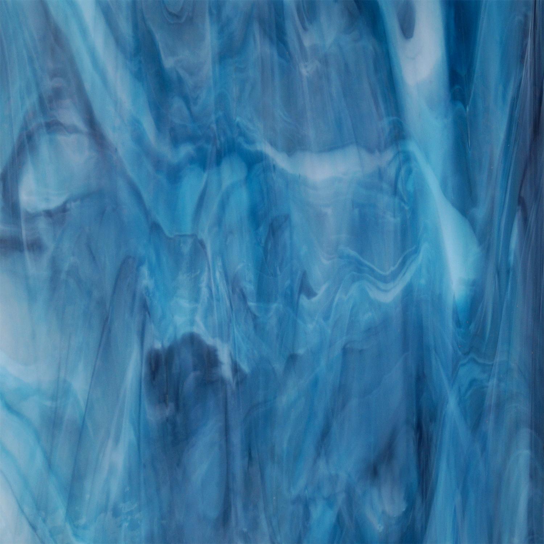 Oceanside Blue Yonder Pearl Opal - 96 COE