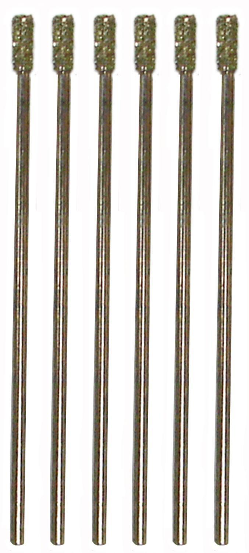Micro Jewelry Drill Bit 6-Pack