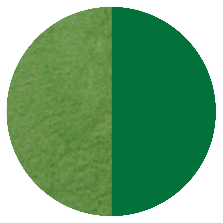8.5 Oz Dark Green Transparent Powder Frit - 96 COE