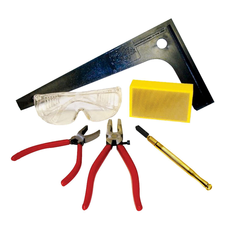 Beginner Glass Tool Kit