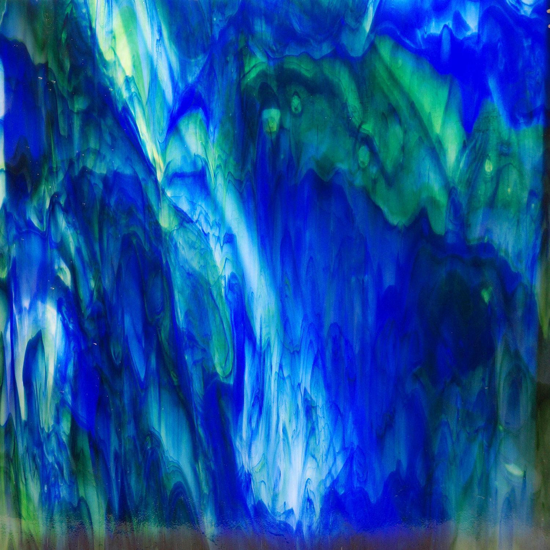 Kokomo Blue and Green Opal