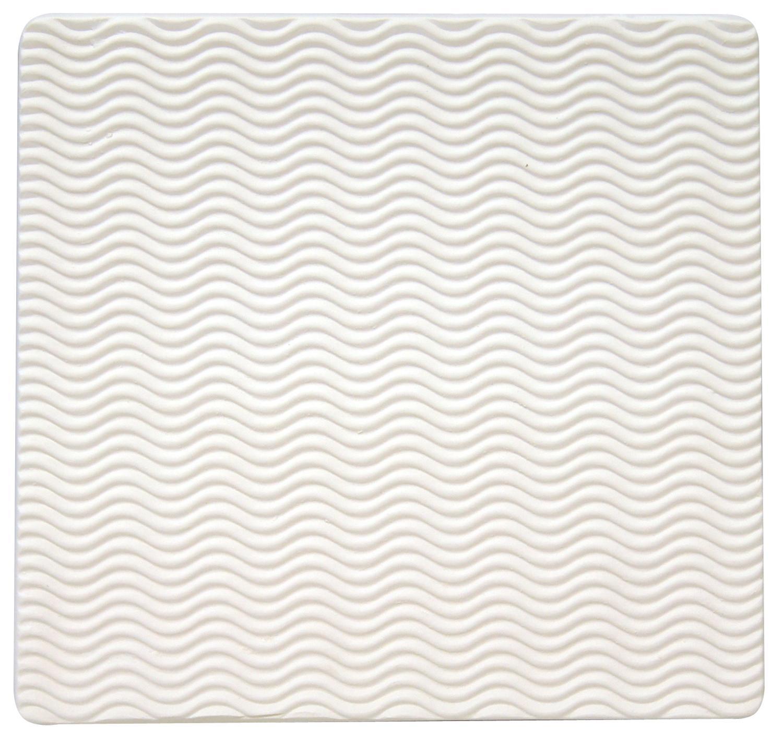 Wave Ceramic Texture Tile Mold