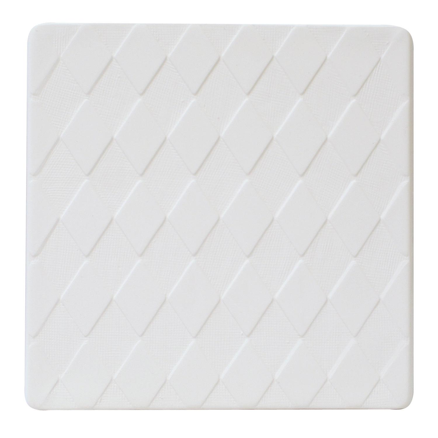 Harlequin Ceramic Texture Tile Mold