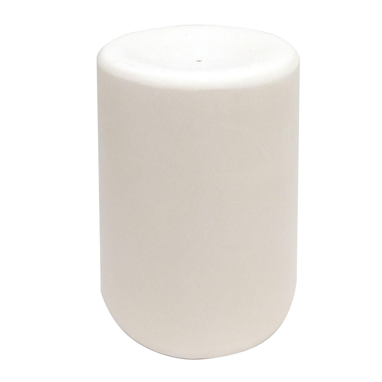Small Ceramic Vase Slumper Mold