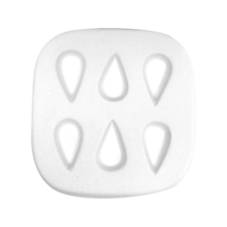 Mini Teardrop Jewelry Mold