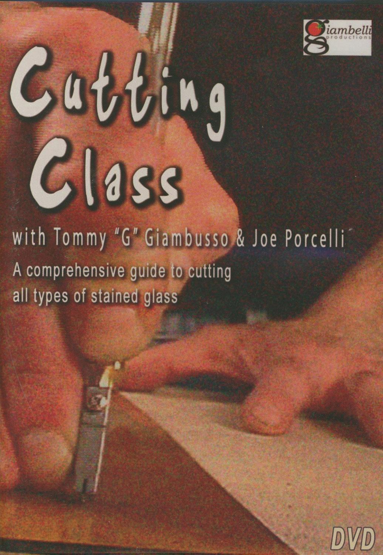 Cutting Class DVD