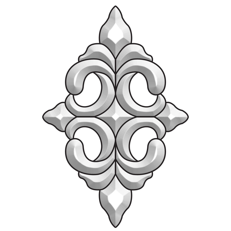 Emporia Bevel Cluster