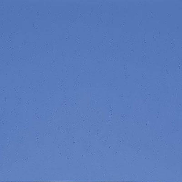 Bullseye True Blue Transparent Double Rolled - 90 COE